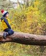 Et nyt studie fra Aarhus universitet viser at børn, der vokser op med grønne omgivelser har op til 55% mindre risiko for at udvikle en psykisk lidelse senere i livet. Ifølge forskerne er integration af grønne omgivelser i byplanlægning vigtigt for at sikr