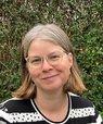 Kristine Kilså, prodekan for uddannelse på Faculty of Natural Sciences. (Foto: Josefina Kilså-Becker)